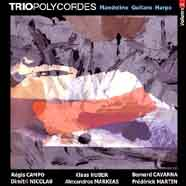Volume 2 / TRIO POLYCORDES